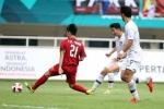 Video: Toàn cảnh Olympic Việt Nam thua Hàn Quốc 1-3 ở bán kết ASIAD