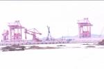 Cấp phép nhận chìm 1 triệu m³ bùn thải ở Vĩnh Tân: Chuyên gia lo lắng