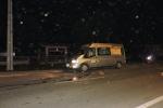 Ngã xuống đường sau tai nạn, nam thanh niên bị xe khách tông chết tại chỗ