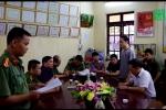 Vụ nâng điểm thi ở Hà Giang: Trưởng và Phó phòng Khảo thí đổ lỗi cho nhau