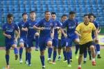 Sân tập bị chê quá nhiều, BTC ASIAD nóng mặt bắt Olympic Việt Nam cách ly với truyền thông