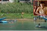 Nam thanh niên 9X cùng U60 lao ra giữa sông cứu 12 du khách bị lật thuyền ở Phong Nha