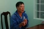 Video: Lời khai của nghi phạm đòi quan hệ bất thành, giết người phụ nữ phi tang xác dưới cống
