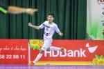 Trực tiếp Futsal HDBank VĐQG 2018: Thái Sơn Bắc vs Kim Toàn Đà Nẵng