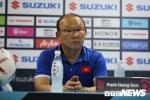Những quyết định xuất sắc của ông Park Hang Seo tại AFF Cup 2018