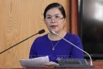 Chân dung tân bí thư Tỉnh ủy Lai Châu Giàng Páo Mỷ