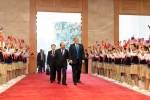 Nha Trang dang anh chuyen di Viet Nam cua Tong thong Trump hinh anh 4