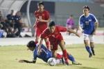 U19 Viet Nam bi loai ngay tu vong bang U19 Dong Nam A 2018 hinh anh 1