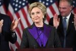 Hillary Clinton: Phát biểu của Tổng thống Donald Trump tại LHQ 'nguy hiểm'