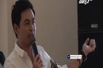 MC Phan Anh công khai 24 tỷ đồng tiền ủng hộ