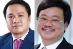 Chân dung 2 đại gia Việt vừa lọt top tỷ phú thế giới của Forbes