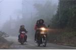 Video: Đón gió mùa, miền Bắc chuyển lạnh từ đêm 9/10