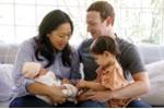 Ông chủ Facebook đăng tin tìm người trông trẻ, mức lương 2,5 tỷ/ năm