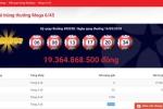 Kết quả Vietlott 16/3: Lại một giải Jackpot 20 tỷ 'vô chủ'