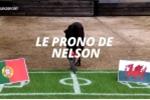 Chim tiên tri Nelson dự đoán Bồ Đào Nha hạ Xứ Wales