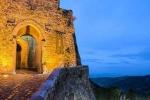 Những 'thị trấn ma' nghìn tuổi ở Ý