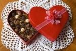 Những thống kê bất ngờ về Valentine