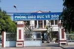 Một huyện Cà Mau 'xin' 17 tỷ trả nợ lương ngành giáo dục