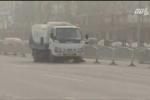 Ô nhiễm nguy hiểm bao trùm Bắc Kinh, dân sợ ra đường
