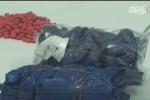 Clip: Bắt 2 chị em sơn nữ vận chuyển 8000 viên ma túy