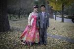 Đám cưới ở Triều Tiên có gì đặc biệt?