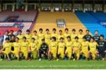 Soi kỹ mục đích các đối thủ U19 Việt Nam