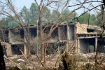 Hai giả thiết nguyên nhân vụ nổ nhà máy pháo hoa Phú Thọ
