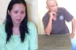 Vợ chồng giám đốc trốn truy nã 3 năm đã sa lưới