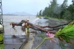 Miền Trung căng mình chống chọi trước giờ bão đổ bộ