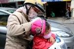 Nam Bộ đón 4 đợt lạnh trong 2 tháng: Chuyện hiếm!