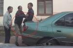 Video: Những pha tai nạn không tưởng lọt vào camera hành trình