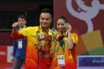 Giám khảo Trung Quốc vào tận phòng tập khen ngợi Thuý Vi