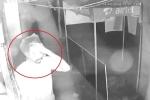 Clip: Trộm trùm túi nilon trong suốt lên đầu để 'ngụy trang' và cái kết đắng