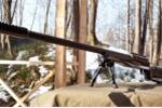 Những khẩu súng có uy lực khủng khiếp nhất của Nga