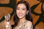 Rộ nghi vấn bị chèn ép tại 'Hoa hậu Thế giới 2017', Đỗ Mỹ Linh lên tiếng