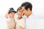 Ghen tị với loạt khoảnh khắc hạnh phúc của vợ chồng Ngọc Lan – Thanh Bình