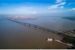 Hải Phòng đề nghị Chính phủ sớm phê duyệt dự án xây thêm cầu vượt biển 7.000 tỷ đồng