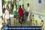 Đính chính tin xử lý người quay clip bạo hành trẻ ở Đà Nẵng