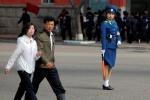 Triều Tiên thông báo bắt công dân Mỹ vì 'hành động thù địch'
