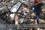 Kinh hãi hồ Linh Quang đẹp đẽ giữa lòng thủ đô biến thành hồ rác thải ngập ngụa