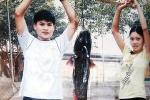 Sau mưa lũ, dân Nghệ An liên tục bắt được cá 'khủng'