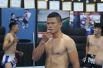 'Kiện tướng' Kickboxing Việt Nam thách đấu cao thủ Vịnh Xuân Flores