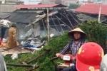 Tin mới nhất vụ nổ bình gas ở Thái Bình khiến 15 người thương vong