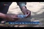 Lâm Đồng: Bắt kẻ vận chuyển ma túy vào trung tâm cai nghiện