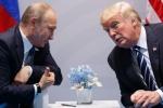 Ông Trump tính toán gì trước Thượng đỉnh Nga - Mỹ?