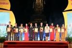 Tân Á Đại Thành nhận giải thưởng Hàng Việt Nam được người tiêu dùng yêu thích