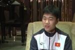 Xuân Trường: U23 Việt Nam cần hạn chế sai lầm, hi vọng gặp may mắn