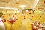 Hà Nội cấm cán bộ tổ chức tiệc cưới mời quá 300 khách