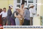 Hình ảnh và thông tin tình hình tại Đồng Tâm trưa 21/4