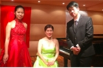 Tài năng piano Nguyễn Bá Tân giao lưu cùng dàn nghệ sĩ Nhật Bản